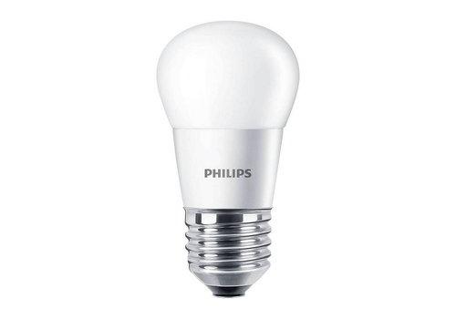 Philips CorePro LEDLuster 5.5W-40W E27 P45 827 FR ND