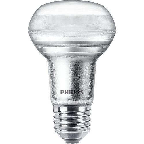Philips CoreProLEDspot 4.5=60W R63 E27 827 36D Dimbaar