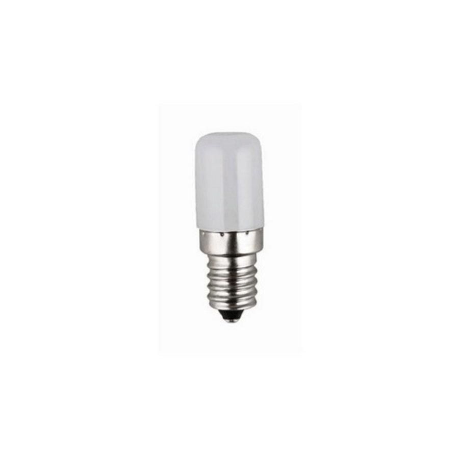 LED buislamp 1,5W-E14 3000K 95lumen