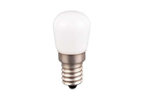 GLOW LED mini-lamp 1,5W-E14 3000K 95 lumen