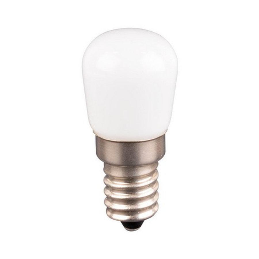 LED mini-lamp 1,5W-E14 3000K 95 lumen