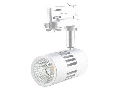 LED ColourPunch spot wit