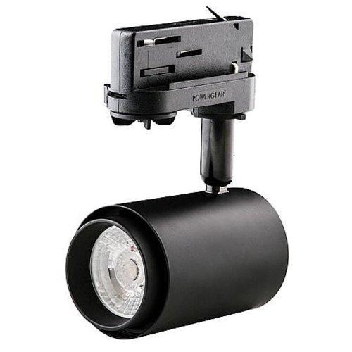 LED ColourDrop spot zwart