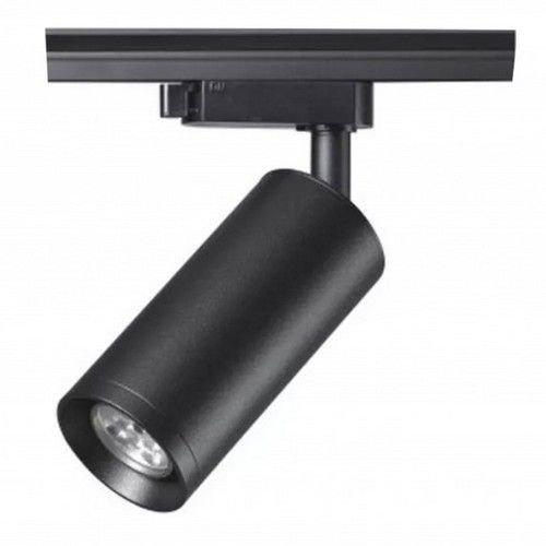 Railarmatuur 3 fase voor GU10 LED Lampen 50mm
