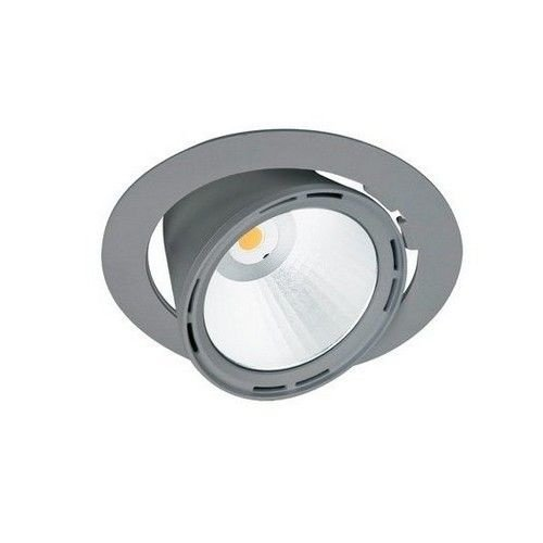 Lival Lean Downlight Grijs