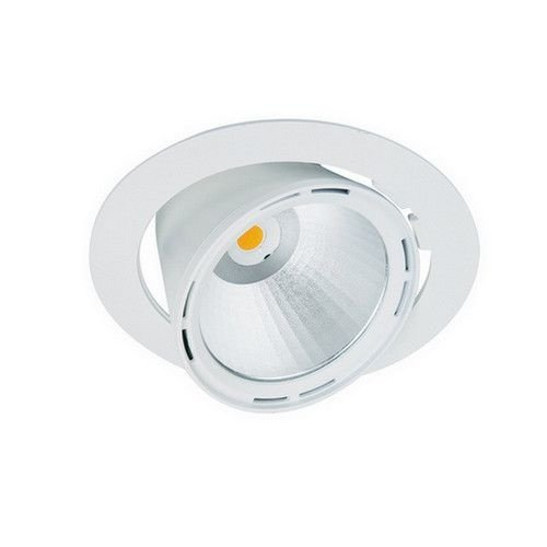 Lival Lean Downlight Wit