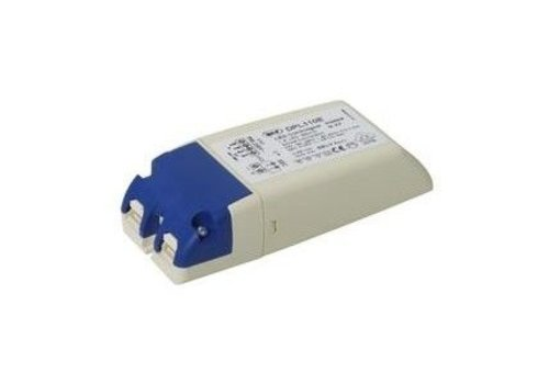 LED Driver DPL110E 350mA 1 t/m 9x LED 1W