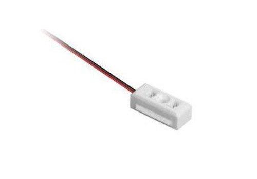 Miniplug LED 2-voudige verdeler amp