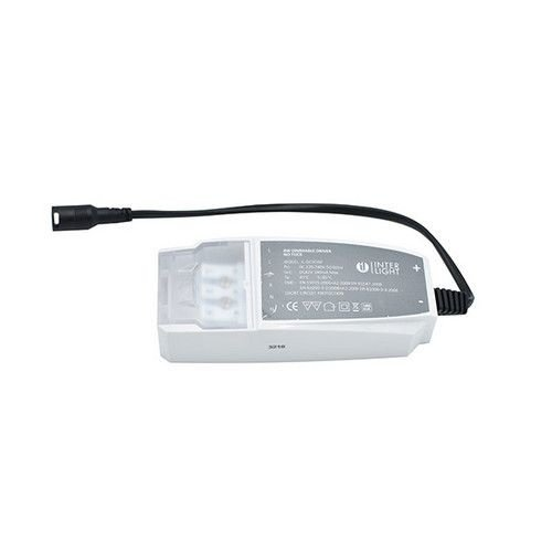 LED Module Downlight Driver Dimbaar 230V/180mA no-flick