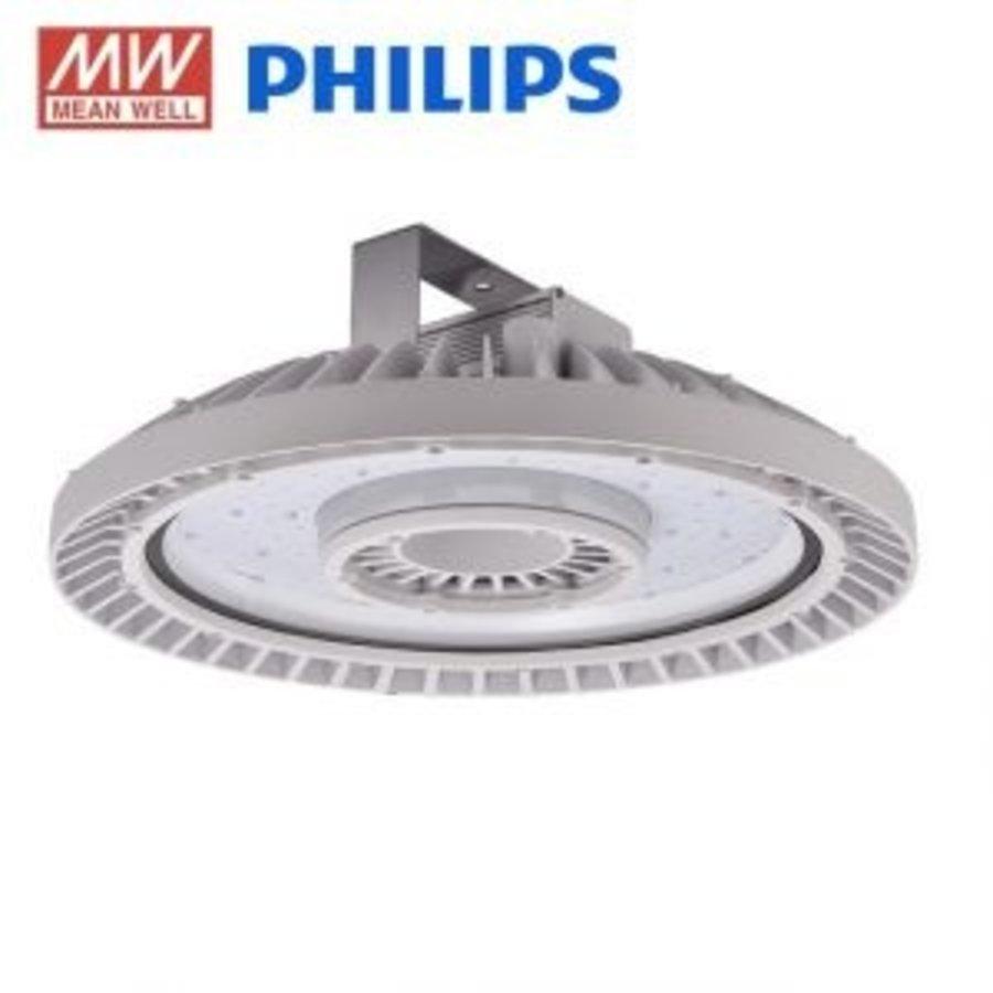 LED High Bay 100W 6000K dim-1