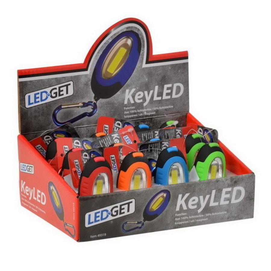 KEY LED-1