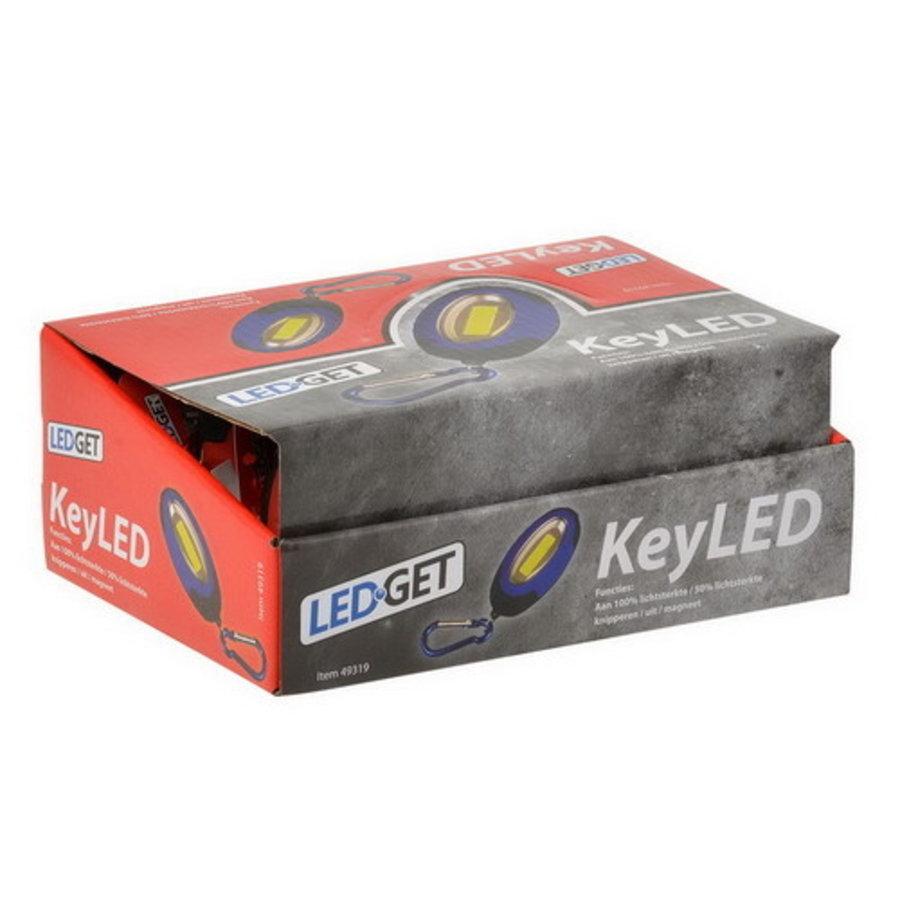 KEY LED-3