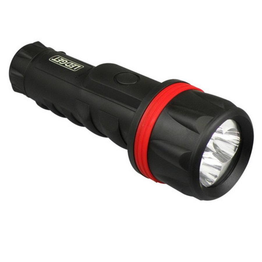 ZAKLAMP LED MEDIUM 2X D-3