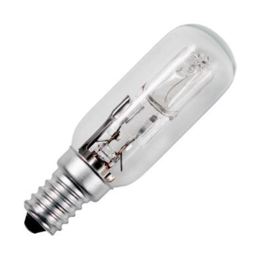 AFZUIGKAP LAMPJE 28W E14 HELDER ECO-1