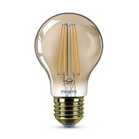 thumb-LED GLS E27 8W FILAMENT FLAME BLISTER-2
