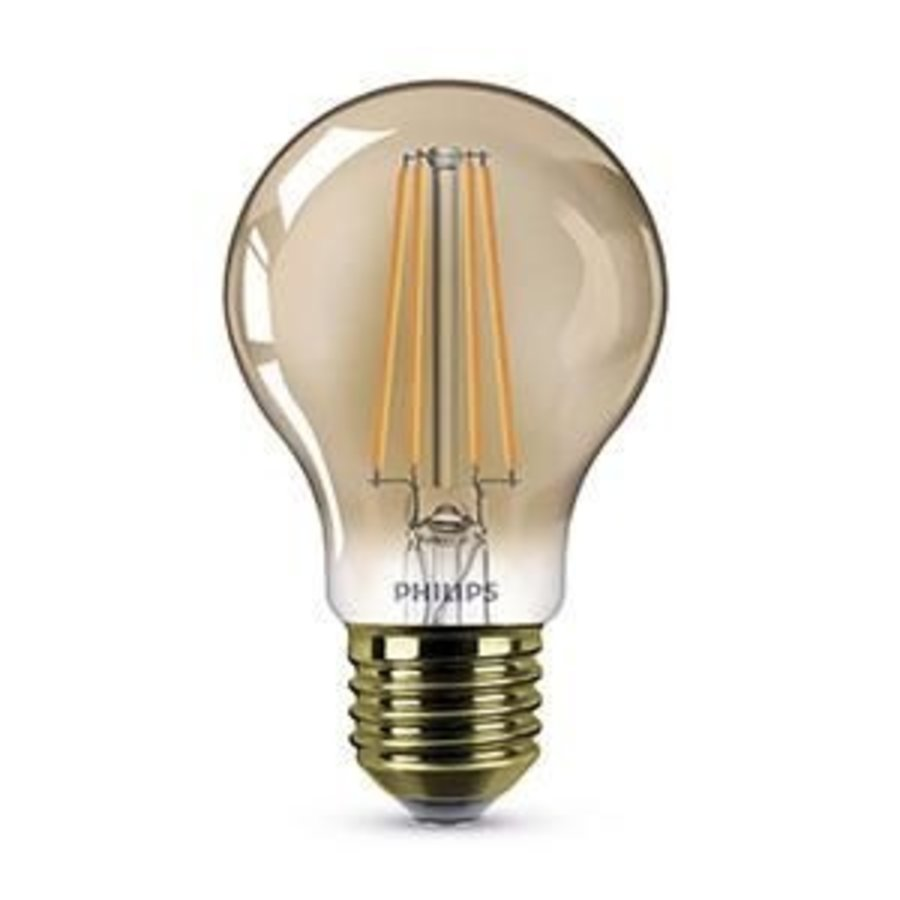LED GLS E27 8W FILAMENT FLAME BLISTER-2