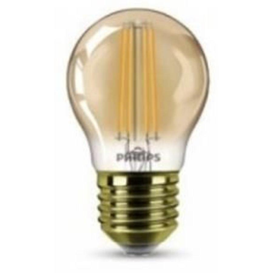 LED KOGEL E27 5W FILAMENT FLAME BLISTER-2