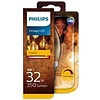 Philips LED KAARS E14 5W FILAMENT FLAME BLISTER