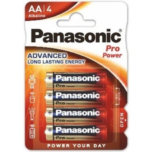 Panasonic LR6 AA Pro Power