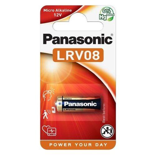 Panasonic LRV08 E23A 12V