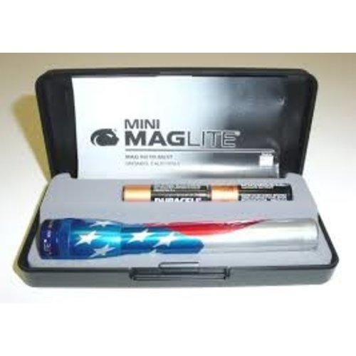 Maglite Mini AA American