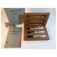 thumb-Americana collectors item 3 x Mini AA-3