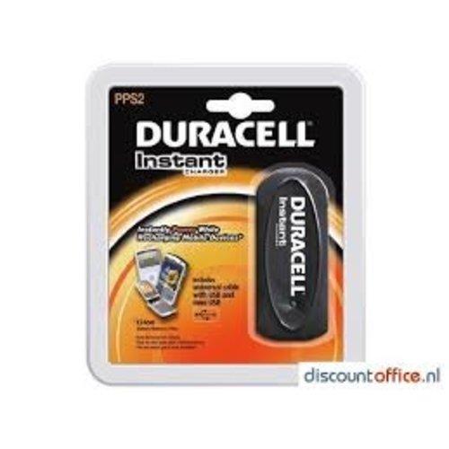 Duracell Powerbank 1000mAh