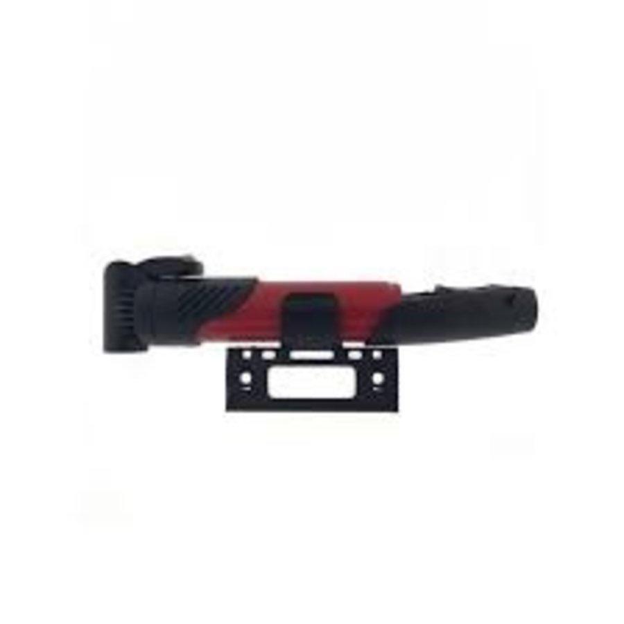 Fietspomp/bal compact-1