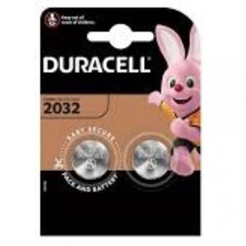 Duracell Lithium Knoopcellen