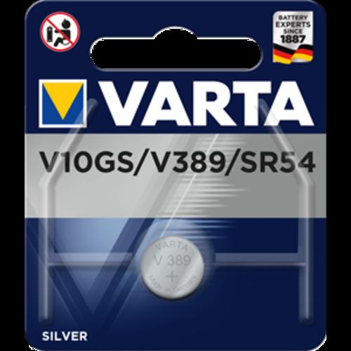 Varta V389 V10GS