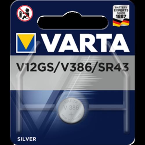 Varta V386 V12GS