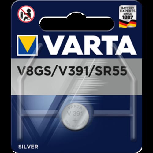 Varta V391 V8GS SR55 1,55V