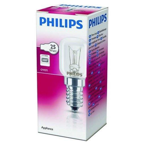 Philips BAKOVEN LAMPJE 25W E14 Helder