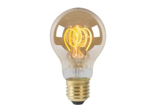 Lucide LED Normaal - Filament lamp Dimbaar Amber
