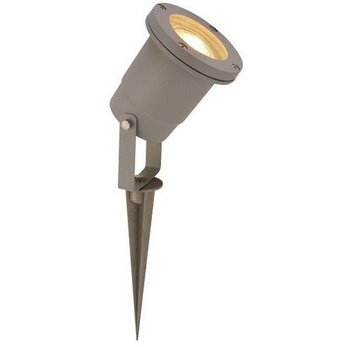 LEDSpot Tuinspies incl. Gu10 LEDlamp 5W 3000K