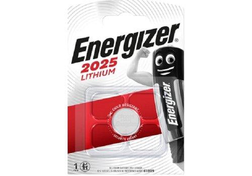 Energizer CR2025 3V