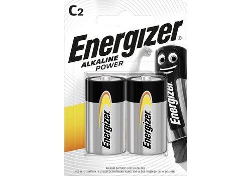 Energizer Alkaline Power C blister 2