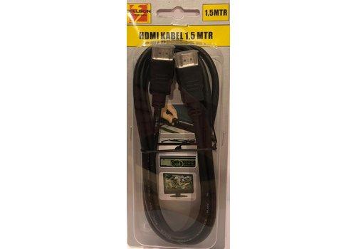 Benson HDMI kabel 1.5 meter