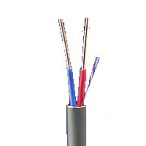 Donné 4x0.8 mm² wandkabel TEL YRMB Dca 100m doos