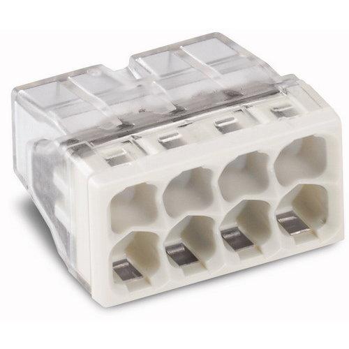 WAGO 8V lasklem mini 8x0.5-2.5