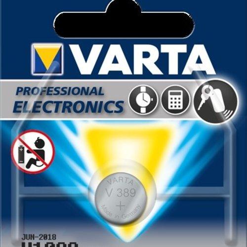 LR54 / V10GA / LR1130 (1,5 volt)