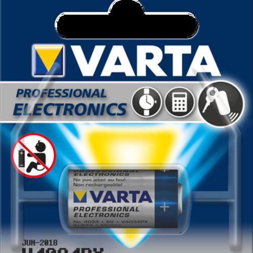 4LR44 / V4034PX / PX28 (6 volt)