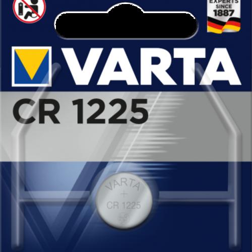 1225 (3 volt)