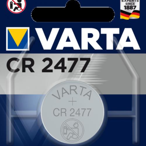 2477 (3 volt)