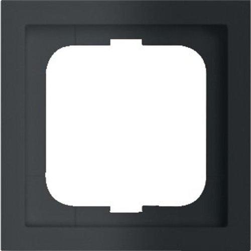 afdekraam 1V F-mat zwart 1721-885K