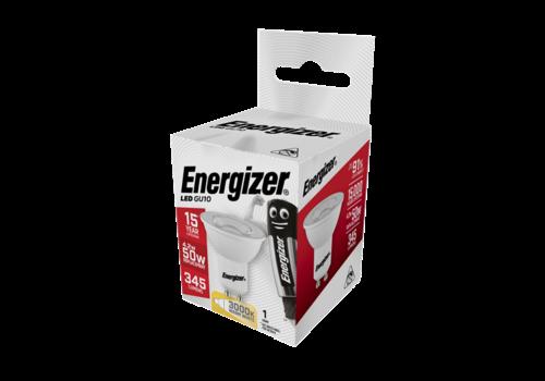 Energizer Spot 4,2W(50W)/GU10 345LM S8823