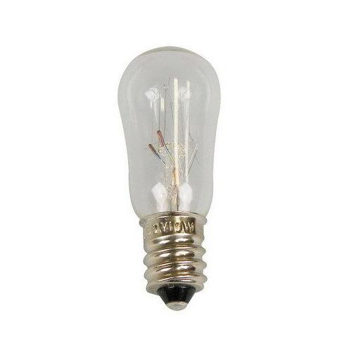 Nachtlampje 10W / E12 240V