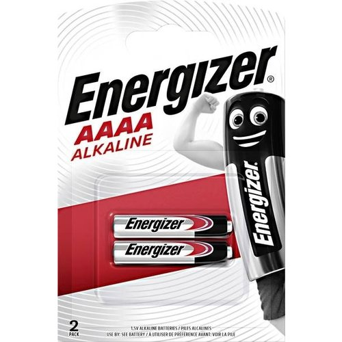 Energizer AAAA E96 2-pack
