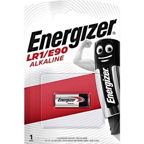 Energizer LR1/E90 1.5V