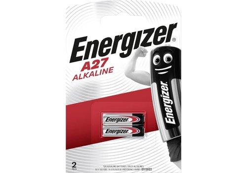 Energizer Alkaline LR27 12v blister 2